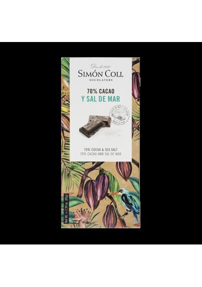 CHOCOLATE SIMON SAL DE MAR