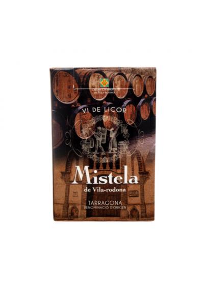 MISTELA VILA-RODONA 5 L