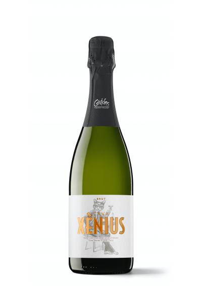 CAVA XENIUS BRUT (ampolla)