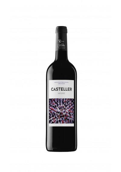VINO CASTELLER TINTO (botella)