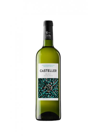 VI CASTELLER BLANC (ampolla)