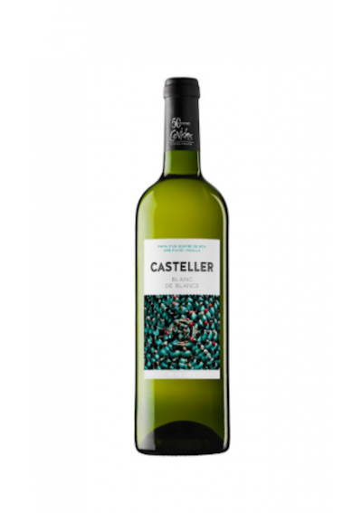 VINO CASTELLER BLANCO (botella)