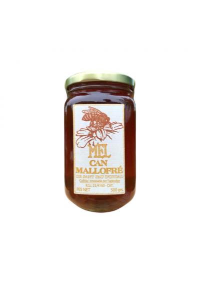 MIEL MALLOFRE -1/2- KG