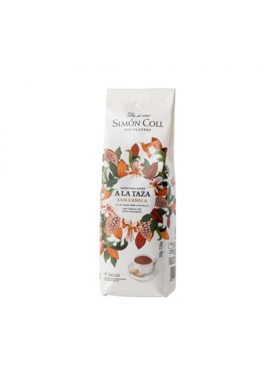 CHOCOLATE A LA TAZA  SIMON 250 gr.