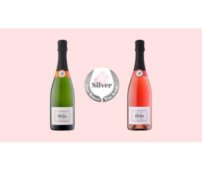 La marca Helix guanya la medalla de plata als premis Sakura de Japó